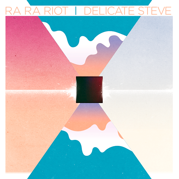 New Track: Ra Ra Riot – Valerie (Friendly Ghost remix)