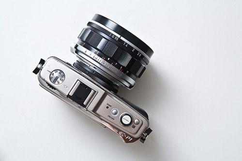 big lens!