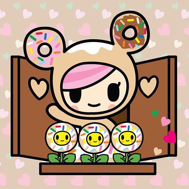 Neon Star On Instagram Hello Friday Neonstar By Tokidokibrand Tokidoki Simonelegn Tokidoki Characters Cute Fantasy Creatures Cute Drawings