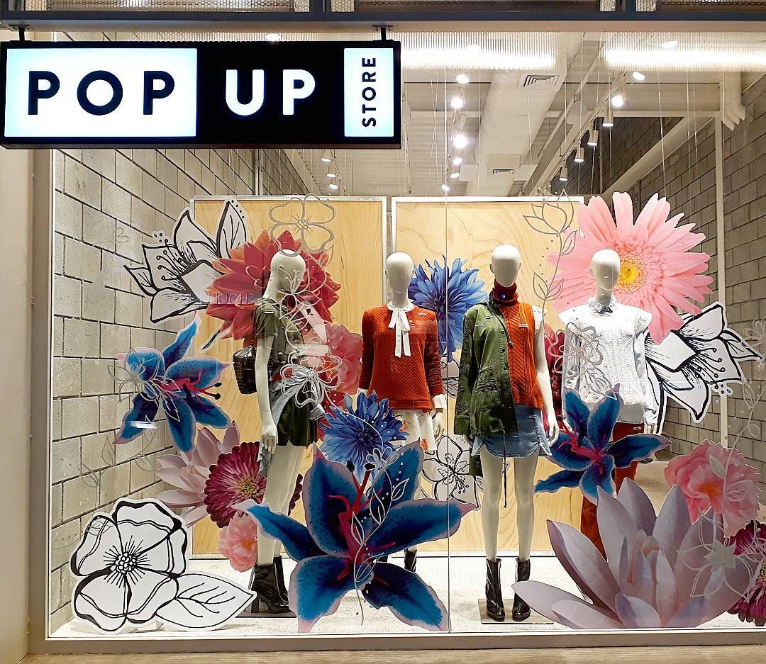 POP UP STORE, Sao Paulo, Brazil, \