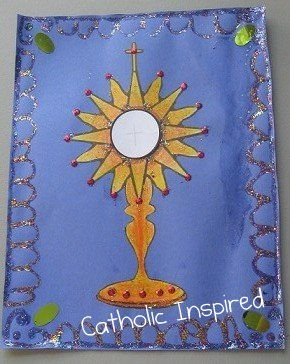 catholic arts crafts games activities and ideas to