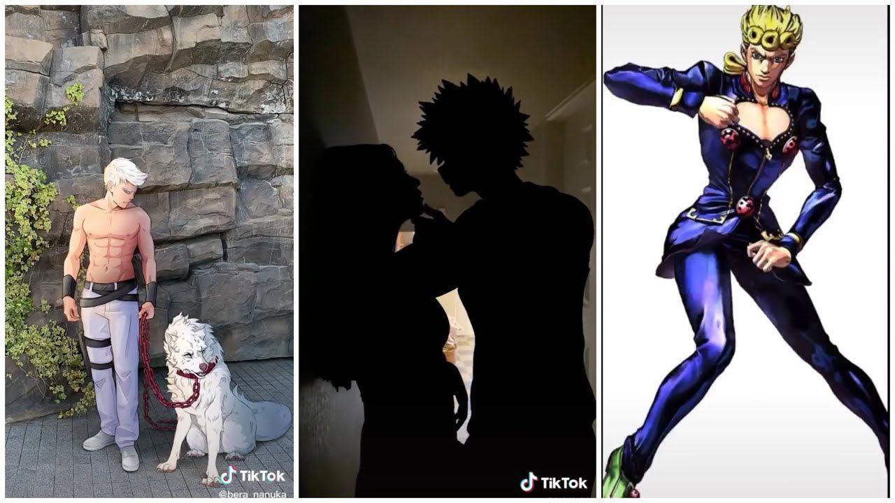 Tiktok Anime Art Challenge Tiktok Ironic Art Memes in 2020
