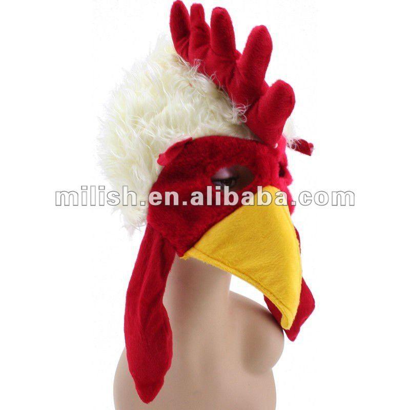 disfraz de gallo - Buscar con Google