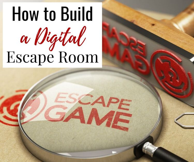 How to Build a Digital Escape Room Using Google Forms — Bespoke ELA: Essay Writing Tips + Lesson Plans