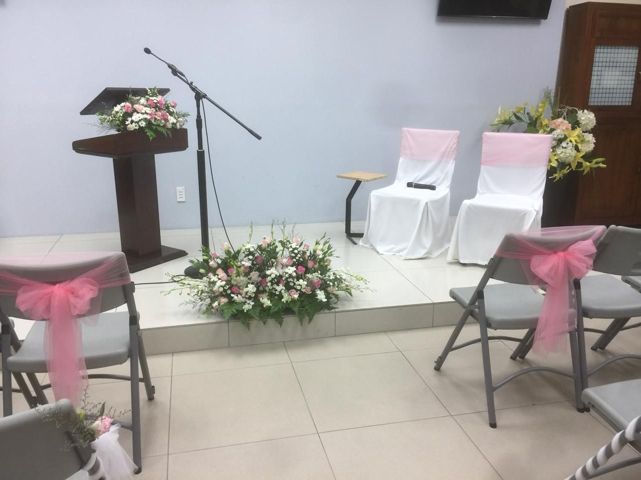 Kingdom Hall Wedding Decorations In Vietnam Wedding Decorations