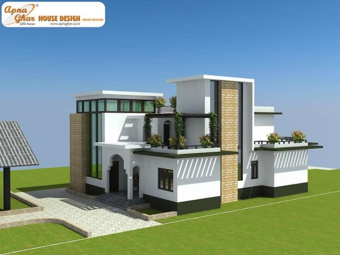 Modern Duplex House Plans Designs Bedroom Lrg Narrow New Duplex House Design Craftsman House Plans House Design