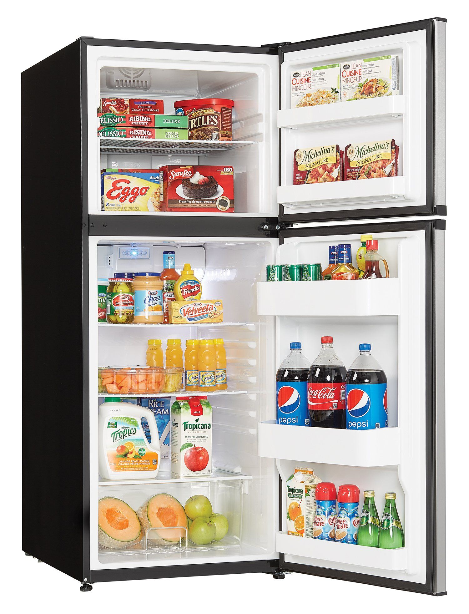 Are You Living In Small Space Need A Second Refrigerator For