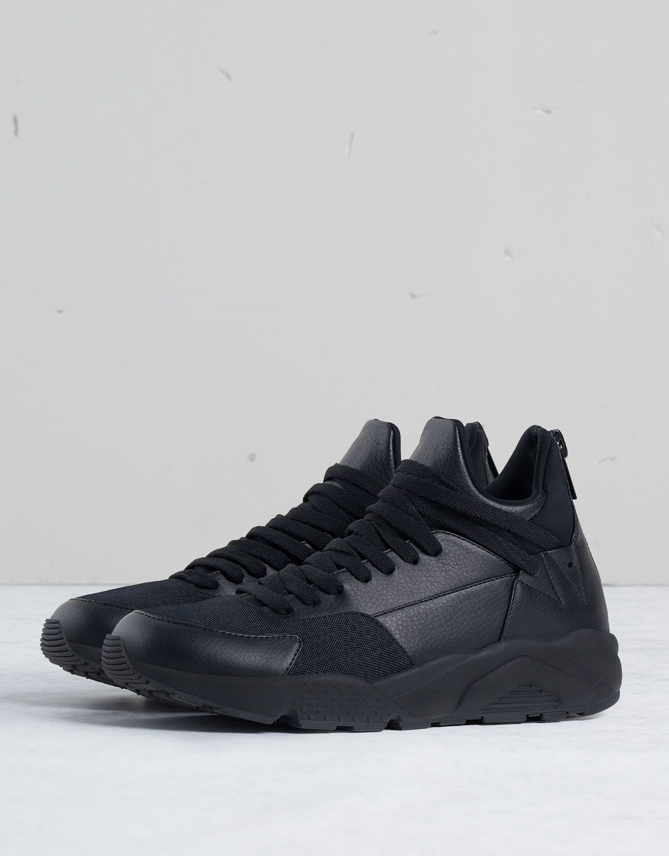 Chaussures - Haute-tops Et Chaussures De Sport De Remplissage Pièces j3Qf0P