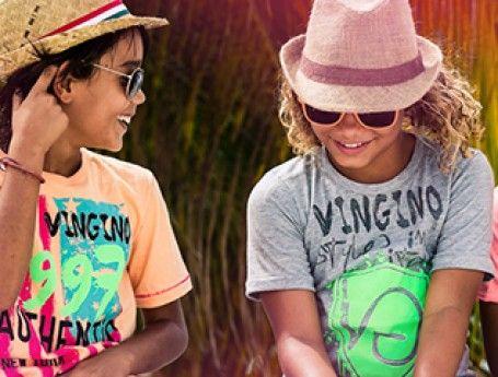 zomer kleding kids