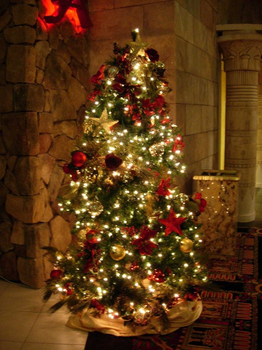 How To Decorate A Christmas Tree With Balls Christmas Tree Images  Google Search  Ws&h Chrtrees