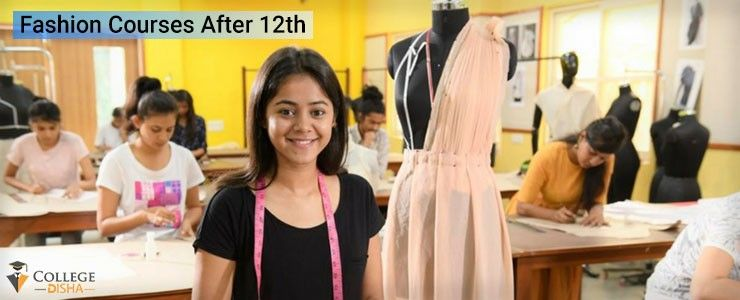Fashion Design Courses After 12th Fashion Designing Course Fashion Courses Fashion Designing Subjects