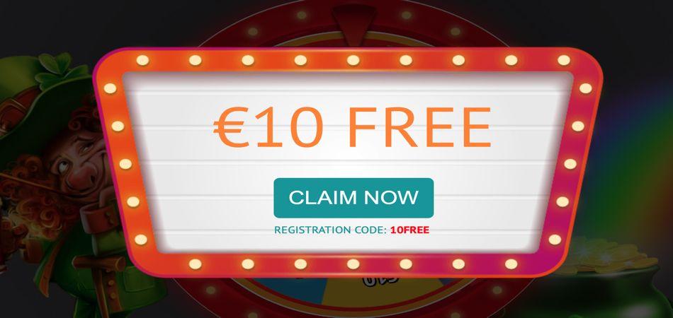 Casino Super Lines €10 No Deposit Bonus Code Bonus