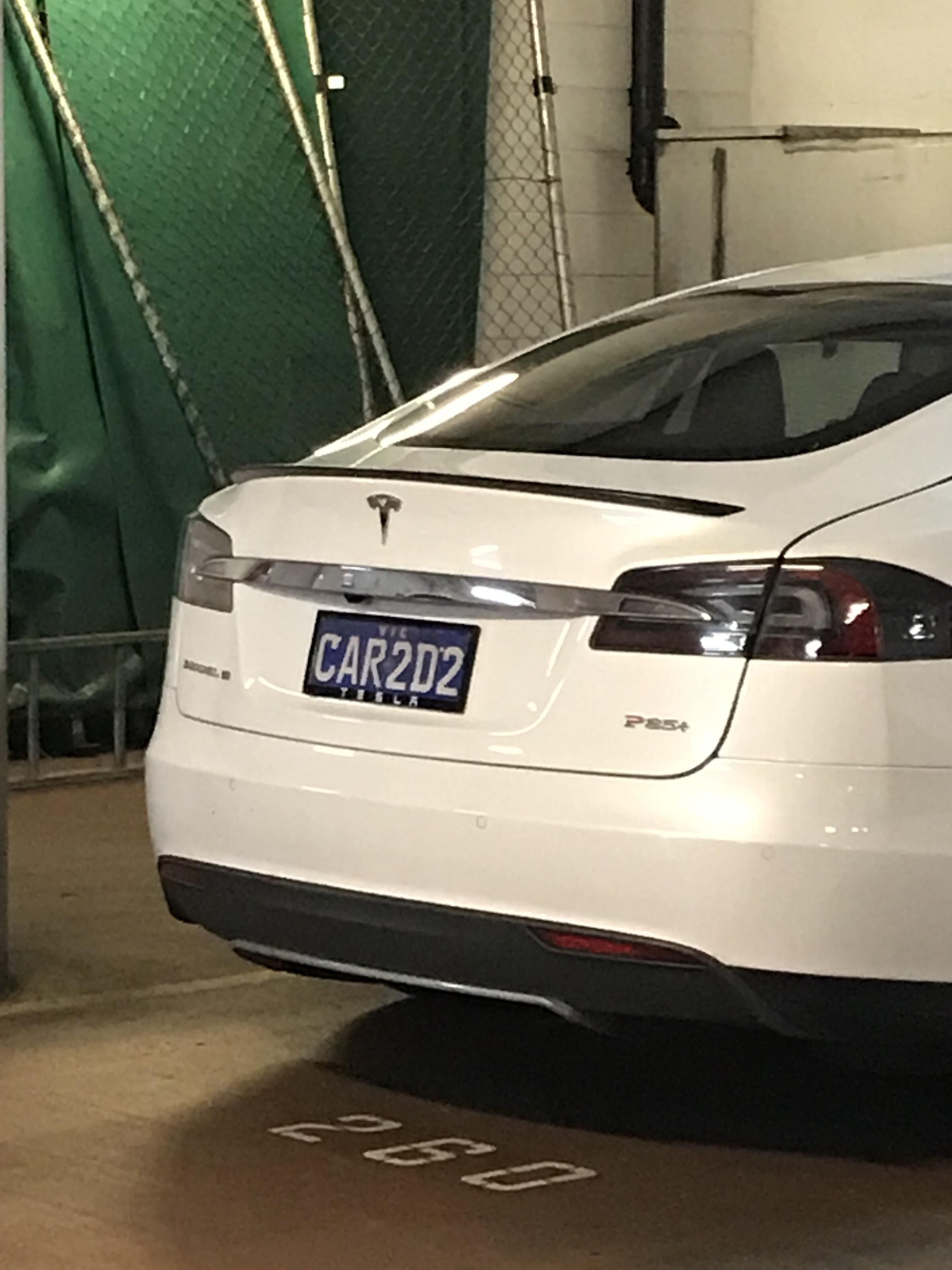 This Tesla next number plate Funny number plates, Car