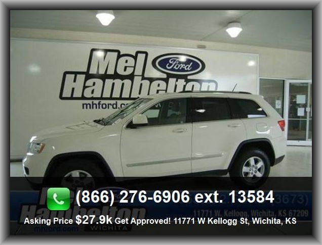 2011 Jeep Grand Cherokee Laredo Suv Overall Length 189 8