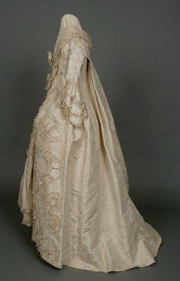 18th century wedding dresses images | Wedding Georgias | Pinterest ...