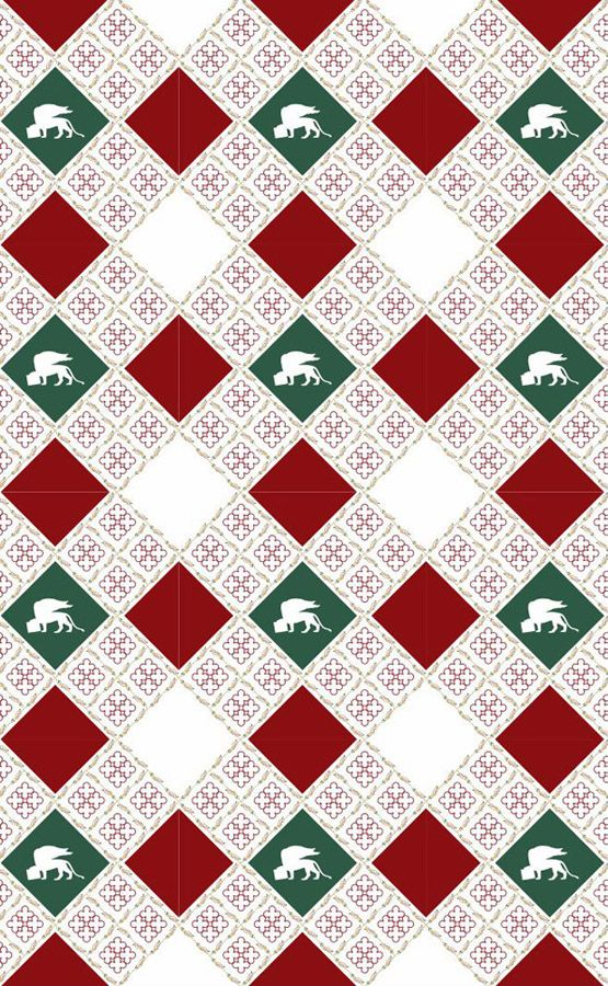 Italian pattern #surfacedesign | Patterns in different