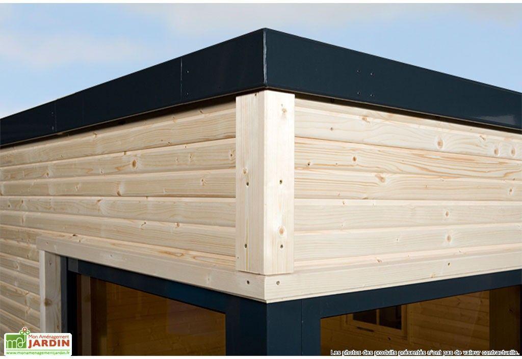 Bungalow Design Cubilis Weka (300x380) Tuinhuis