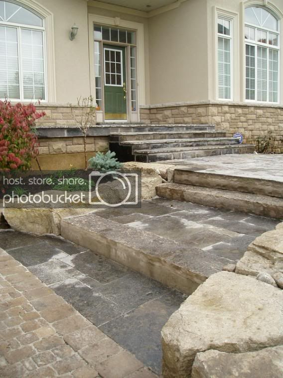 Walkways to Your Front Door #walkwaystofrontdoor