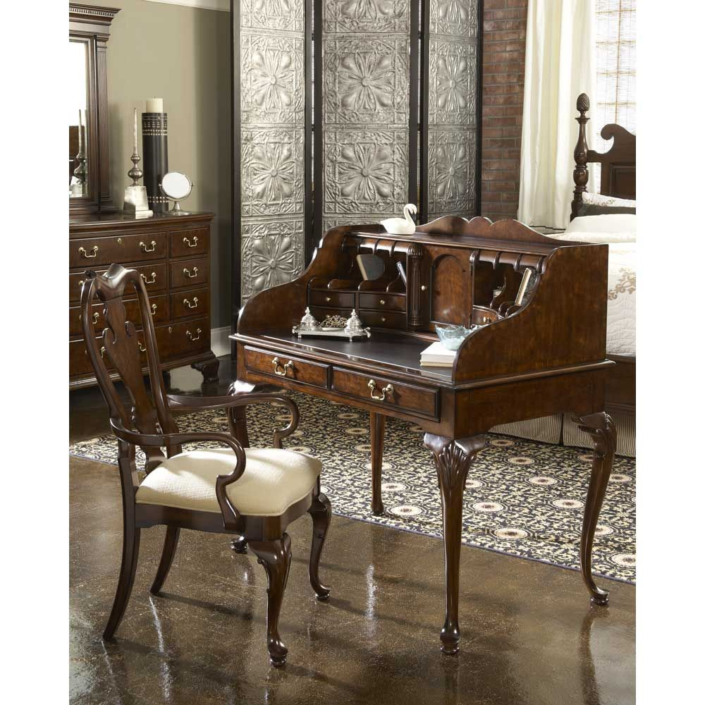 For Fine Furniture Design New Bedford Las Desk And Other Home Office Desks At Lenoir Empire In Johnson City Tn