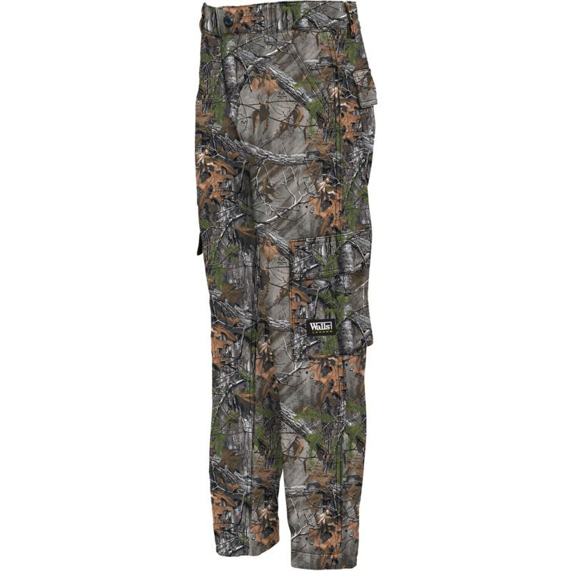 walls youth 6 pocket cargo hunting pants kids unisex on walls legend hunting coveralls id=52128