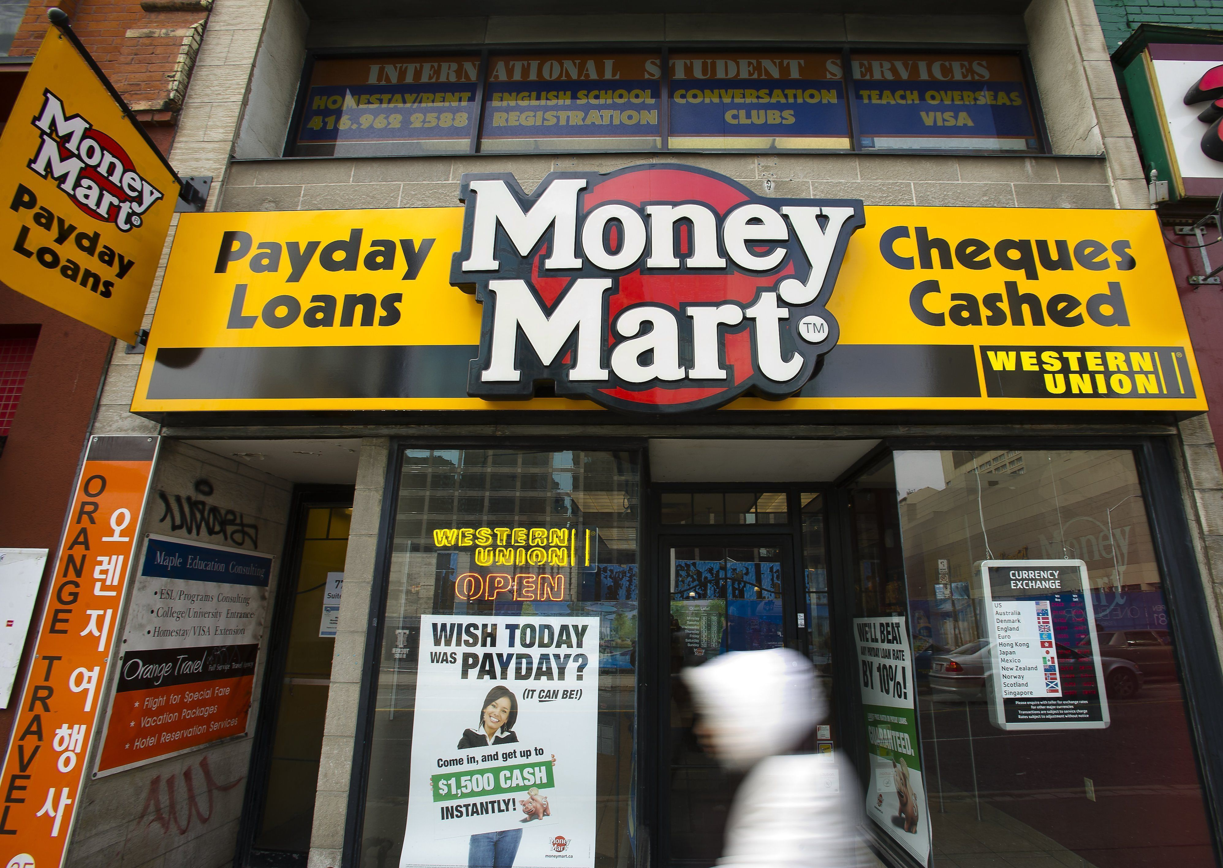 Google Just Declared War On Harmful Payday Lending Industry Payday Loans Payday Money Mart