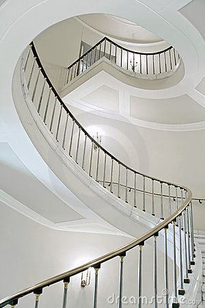 cage d escalier de marbre cage d 39 escalier pinterest escaliers image libre de droit et. Black Bedroom Furniture Sets. Home Design Ideas