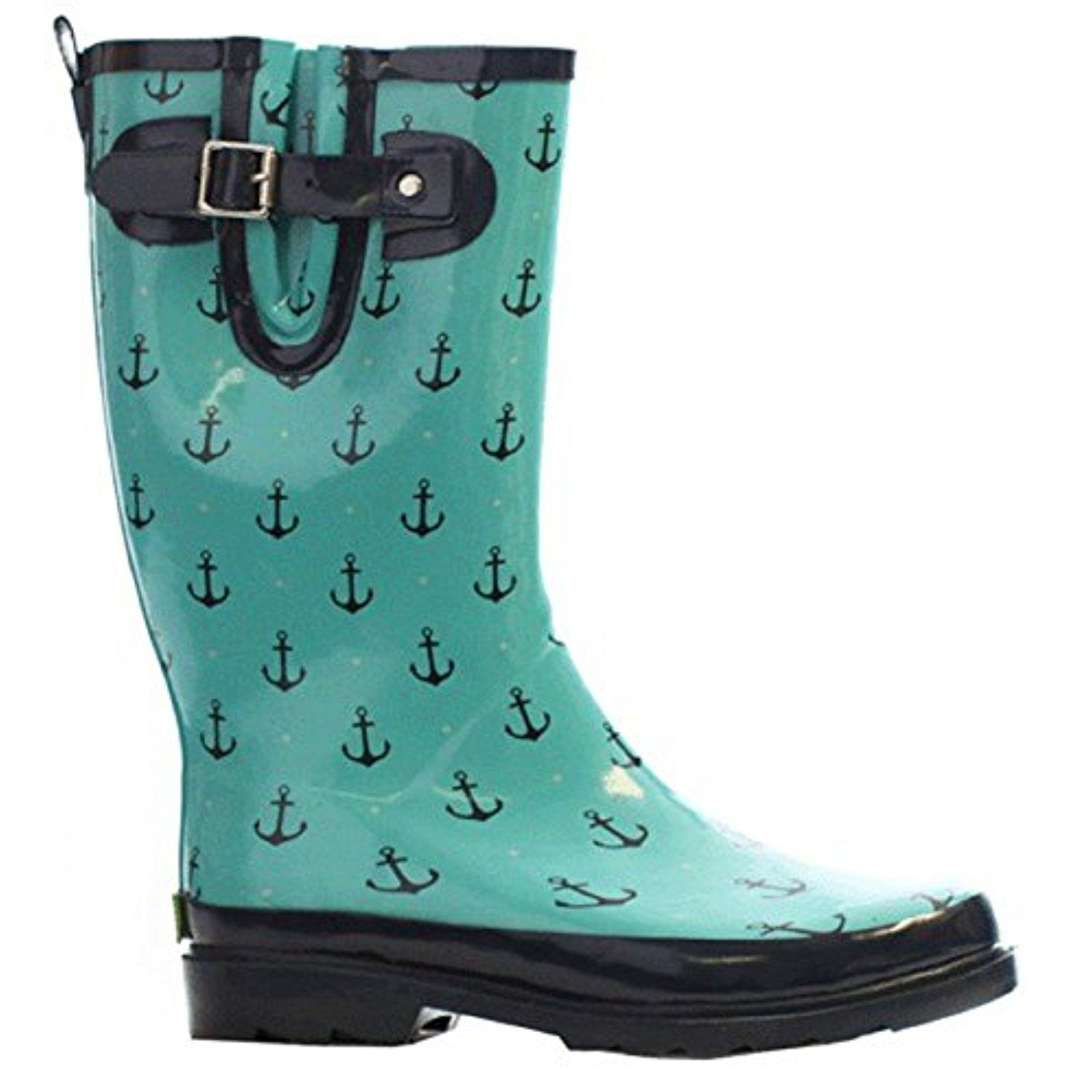 Women's Capelli New York Split Dot Lines Rain Boots from china free shipping 2014 new sale online discount Inexpensive many kinds of online free shipping fake tdUfek58Ks