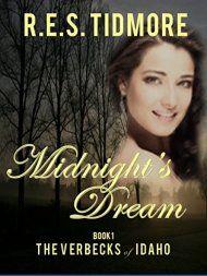Midnight's Dream by R.E.S. Tidmore ebook deal
