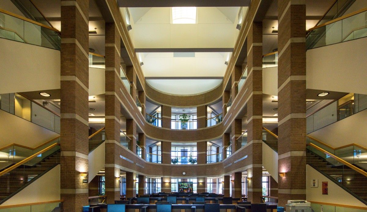 5 Places To See When Visiting Asu West Campus West Campus Campus Arizona State University
