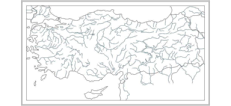 En Iyi Koleksiyon Turkiye Haritasi Boyama Etkinligi Resim Boyama
