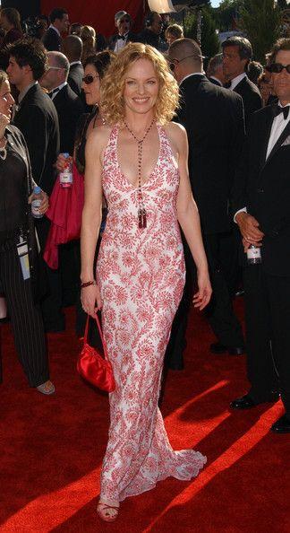 Marg Helgenberger Photos Photos The 54th Annual Emmy Awards