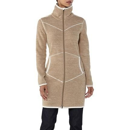 Patagonia Women's Full Zip Better Sweater™ Coat - because soon it will be very cold - and come is black and  nice deep purpley brown...