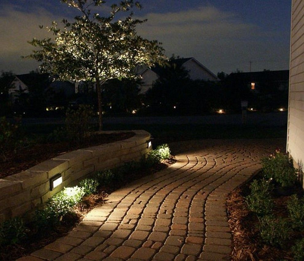 Led Bulbs For Low Voltage Landscape Lights