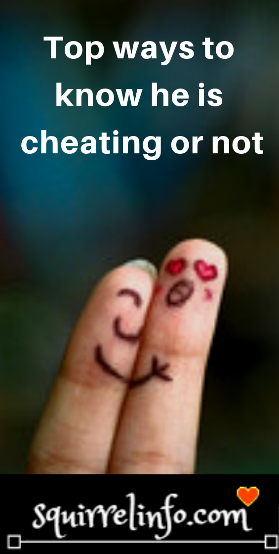 10 Signs He is cheating on you in 2021 | Cheating, Girl
