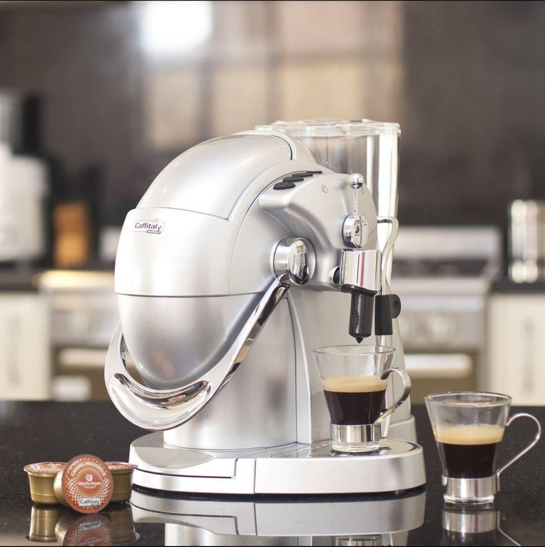 Instagram Photo By كــافـيـتـالــي May 24 2016 At 3 05pm Utc Capsule Machine Kitchen Aid Mixer Gourmet Coffee