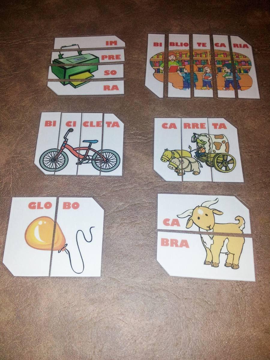 Juegos Ludicos Para Ninos De 8 Buscar Con Google Materiales