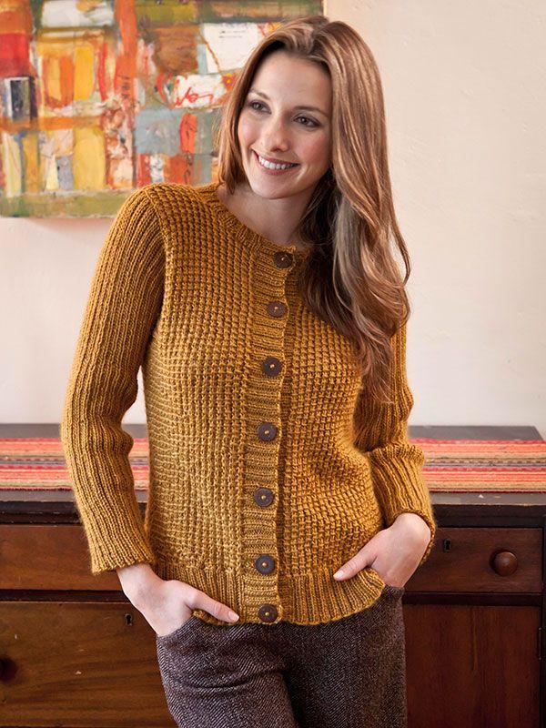 Free Knitting Pattern For Barnes Cardigan Free Pattern Patterns
