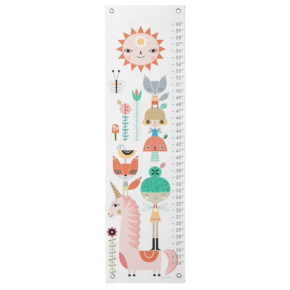 Fairytale growth chart growth charts room and babies measure their never ending growth with our wide selection of kids growth charts in a variety of themes most of our growth charts can be personalized nvjuhfo Choice Image
