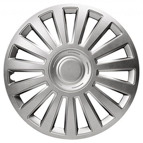CITROEN C1 (2005 on) 14 Inch Luxury Car Alloy Wheel Trims Hub Caps Set of 4