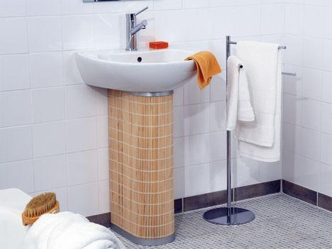 Tolle Blende Fur S Abflussrohr Waschbecken Waschbecken Rohr Wc Im Erdgeschoss