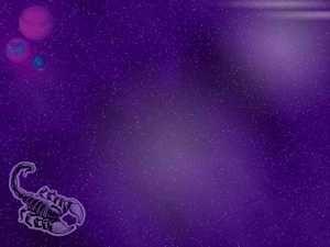 Zodiac scorpio powerpoint templates and backgrounds free violet zodiac scorpio powerpoint templates and backgrounds free violet purple and pink powerpoint toneelgroepblik Image collections