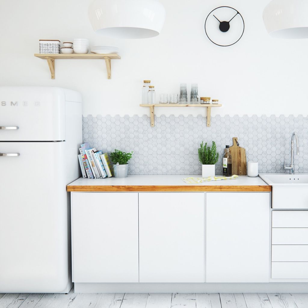 Ultimate Tips to Build Scandinavian Kitchen Design Scandinavian
