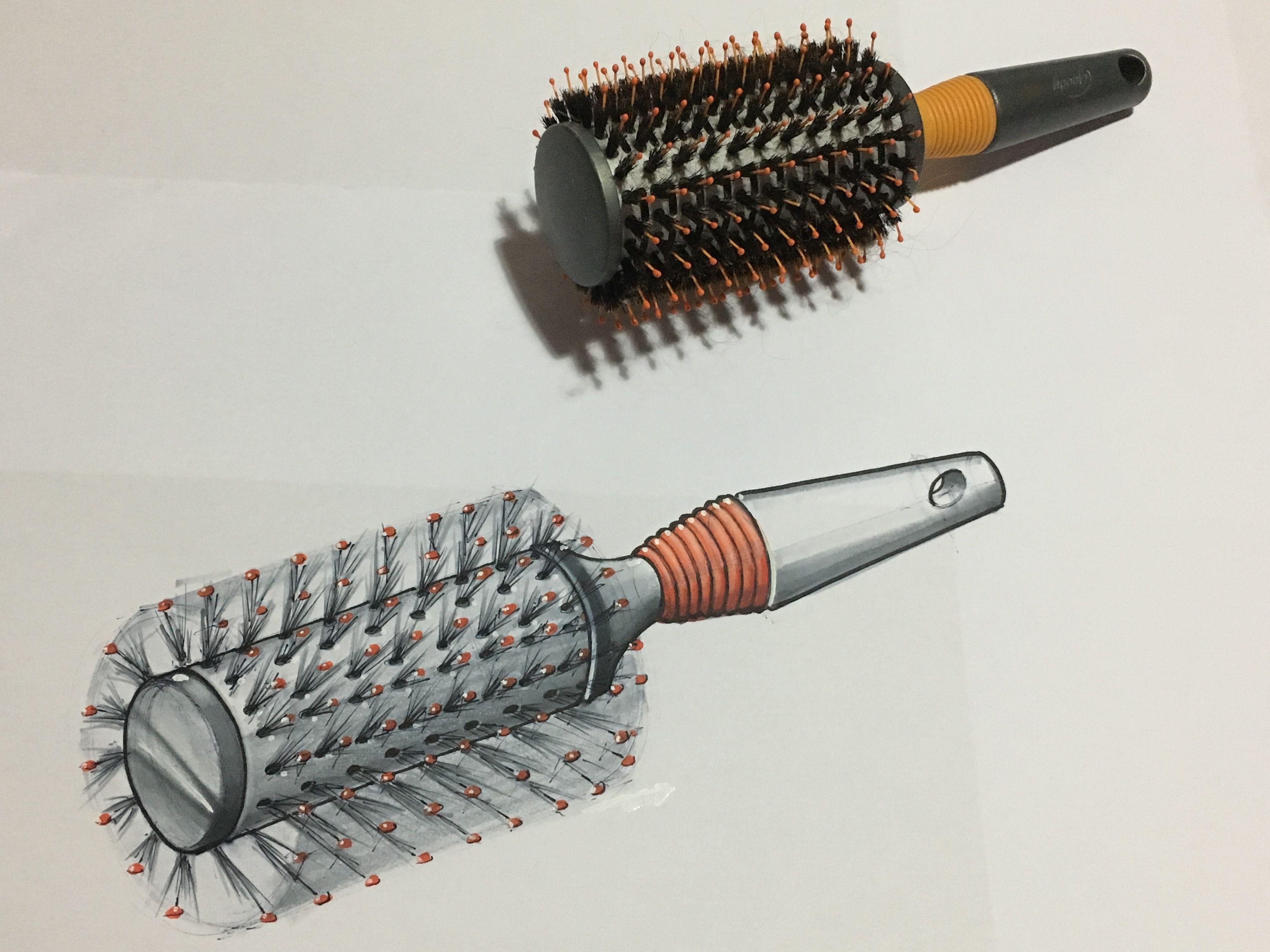 Dibujo Cepillo 4 Brush Drawing 4 Cepillo Dibujos Promociones