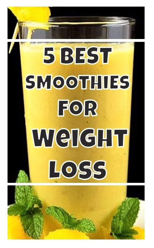 Smoothies are probably favorite if you are looking to lose weight Can be prepared at home with fatburning ingredients Packed with antioxidants that help keep your body he...