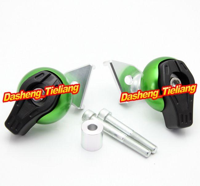 Motorcycle CNC Stator Cover Slider Frame Crash Protector For ...