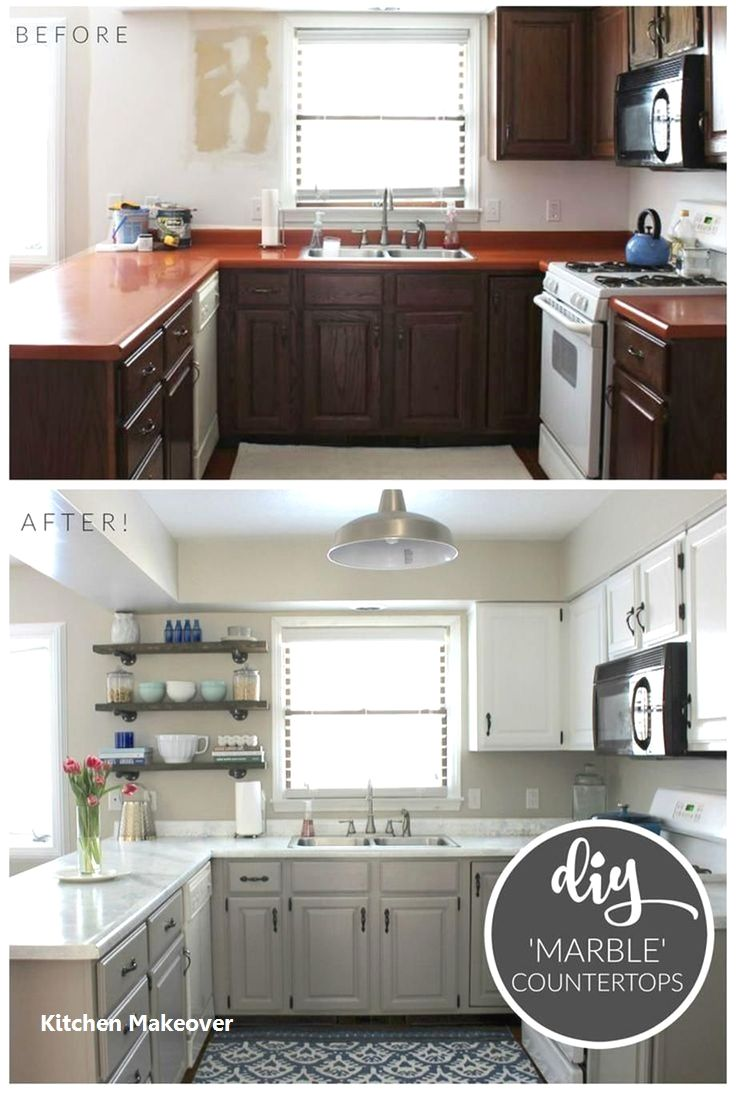 12 Amazing And Cheap Ideas For A Kitchen Make Over 2 Notice