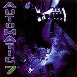 Automatic 7 [CD] [PA]