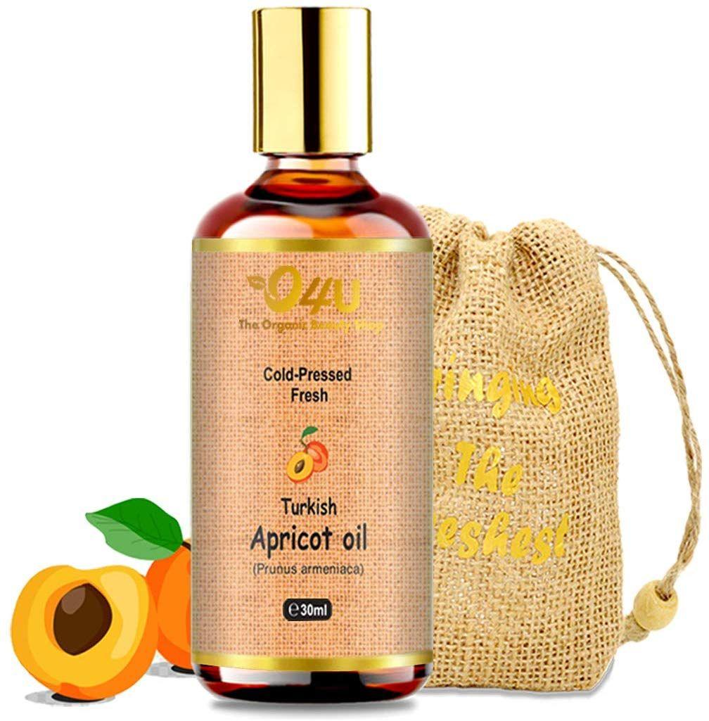 apricot facial oil
