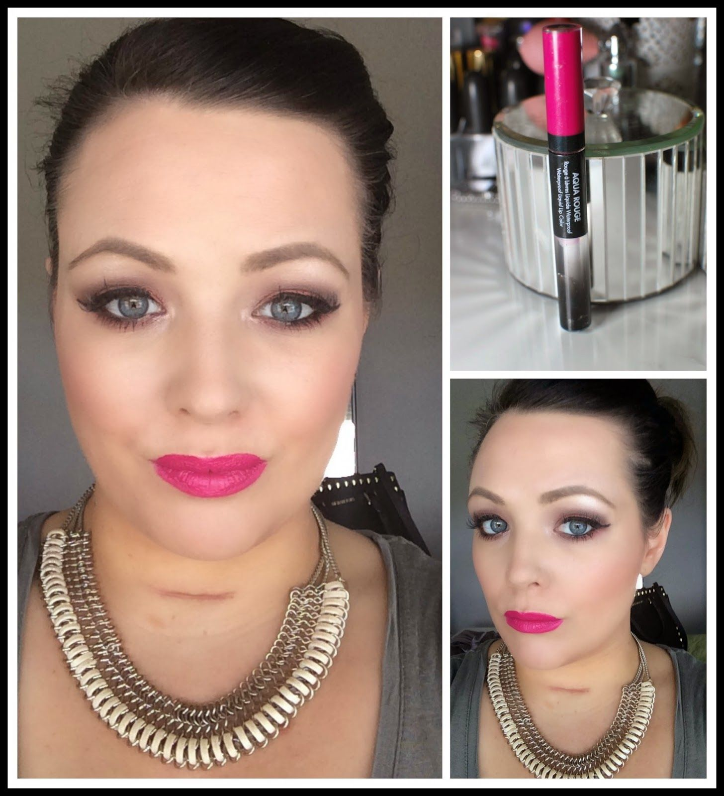Copper Smoky eye step by step tutorial | Mac looks, Makeup ...