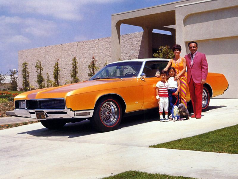 Barris Kustom 1966 Buick Riviera Mystique   barris kustom cars ...